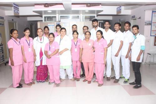 Nursing Admin Stars